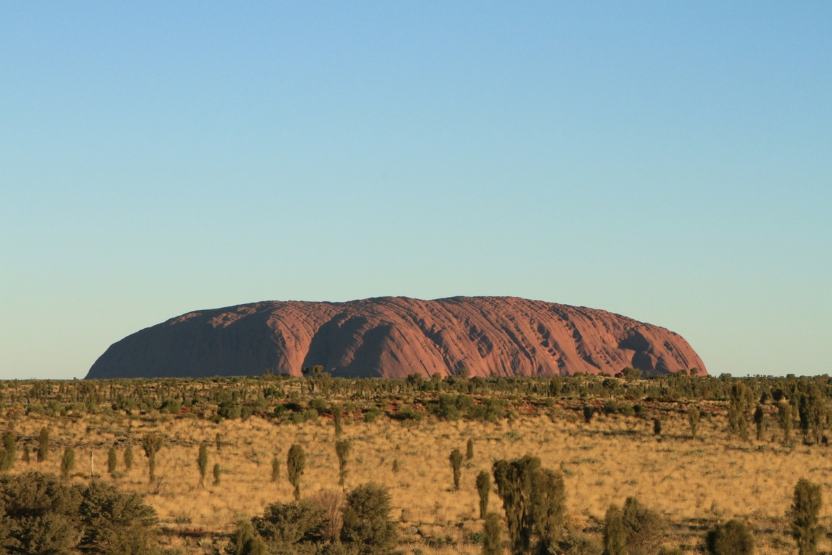 Things To Do With Families And Kids In Uluru