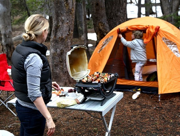 Top Camp Cooking Hacks Family Travel