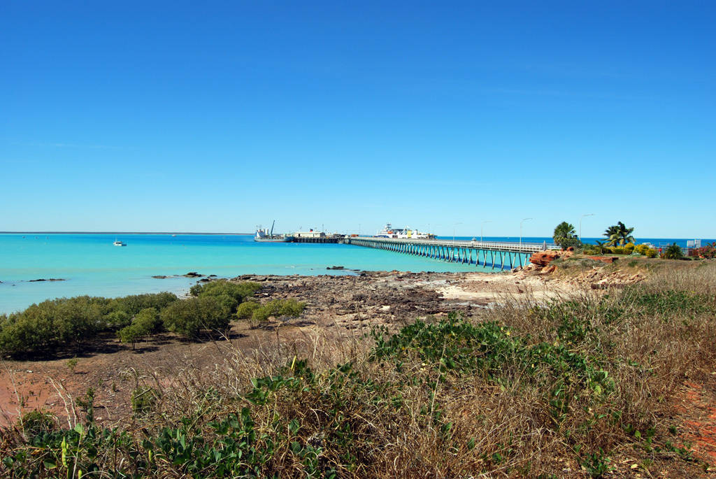 Do The Dino Stomp Fun And Fossils In Broome Wa Family Travel