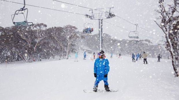 Nsw Ski Resorts Which One Is Right For Your Family