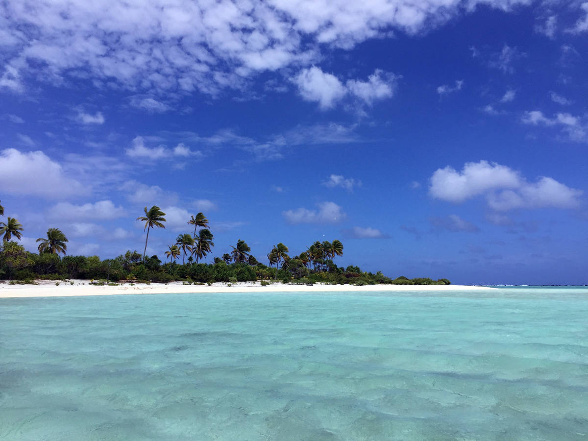 The Cook Islands For Kids Family Travel