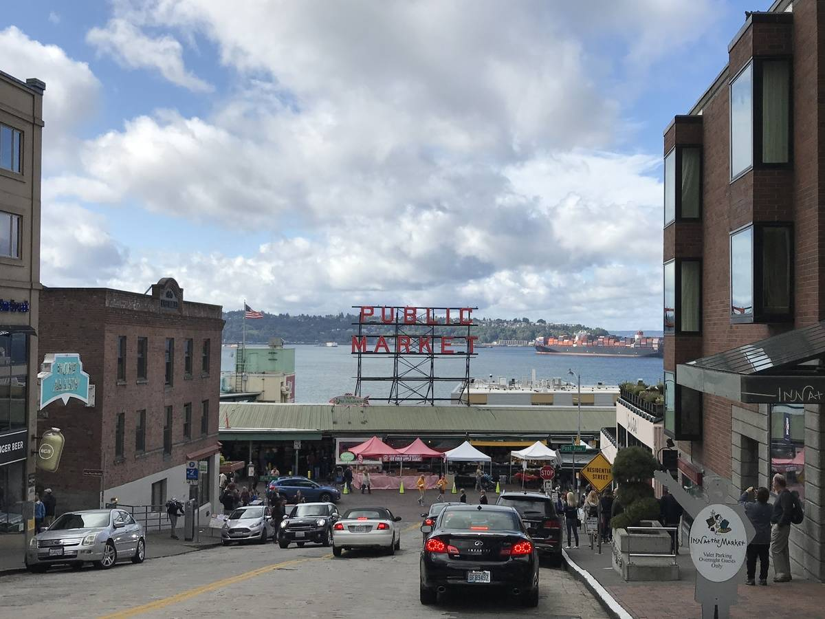 b6406e83 Space, sea and sightseeing in Seattle - Exploring for families ...
