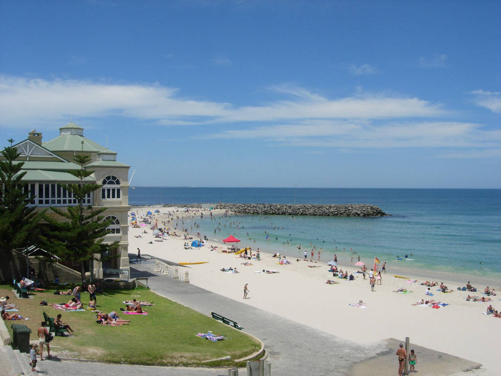 peruse perth for free top no cost attractions for families