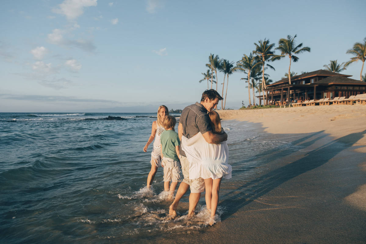 Where your family should stay in Hawaii | Family Travel
