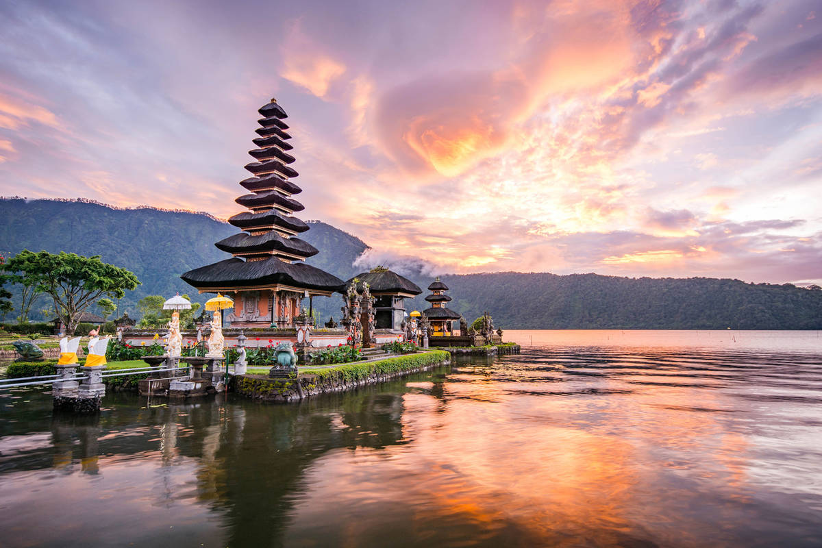 Beyond Bali 6 Indonesian Islands You Need To Visit