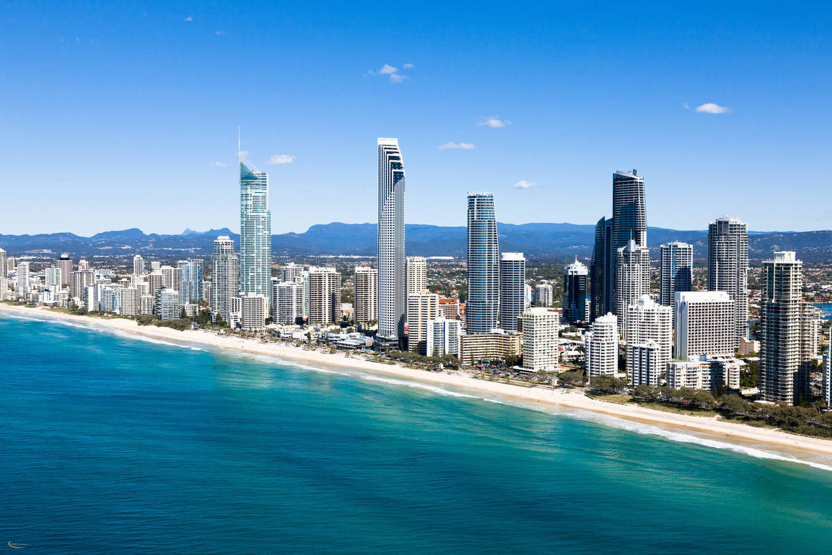 Big things are predicted for the Gold Coast this year.