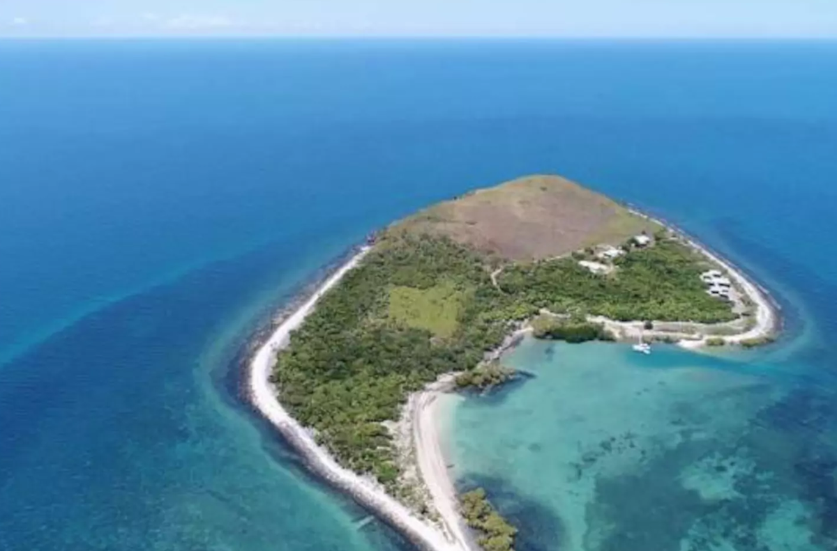 A Great Barrier Reef island you can have all to yourself? Yes, it is possible.