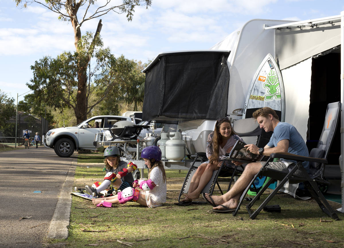 Our 5 favourite holiday parks for kids - Family Travel
